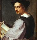 sarto, andrea del italian, 1486 1531