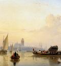 Schelfhout Andreas Dordrecht Sun