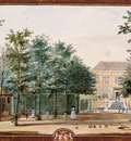 Schouman Aert The Meerdervoort House Sun