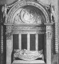 Tomb of Carlo Marsuppini wga