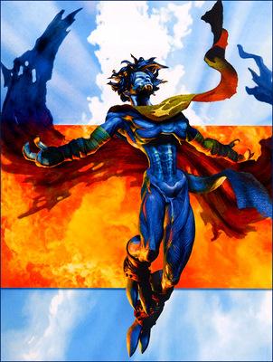 bs fsf Todd Sheridan Legacy Of Kain Soul Reaver2