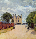 Sisley Alfred Inn at Hampton Court Sun