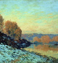 sisley seine bougival winter