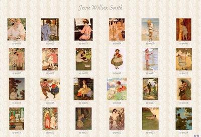 SmithJessieWillcox Index sj