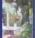 PO Vp S2 03 Sorolla The garden of Sorollas house