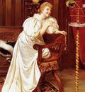 Soulacroix Charles Joseph Frederic Le Peroquet Favori