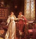 Soulacroix Frederic La Demande En Mariage