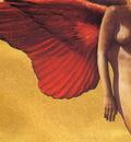 kb Spector Joel Red Winged Angel SP9