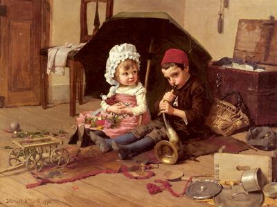 Spillar Jaroslav Playtime