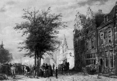 Springer Cornelis Brielle Sun