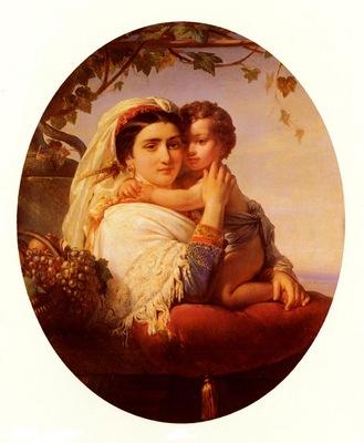 Stallaert Joseph Maternity