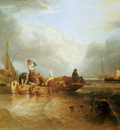 Stanfield Clarkson Parleyvoo on Schelde Sun