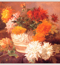 bs flo Eloise Harriet Stannard A Still Life Of Chrysanthemums