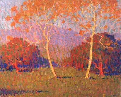 stark california landscape c1910