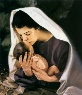 kb Swindle Liz She Shall Bring Forth a Son