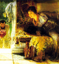 ger Tadema WelcomeFootsteps