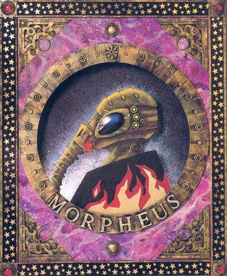 lrsSPECT2 114 TaggartTom Morpheus