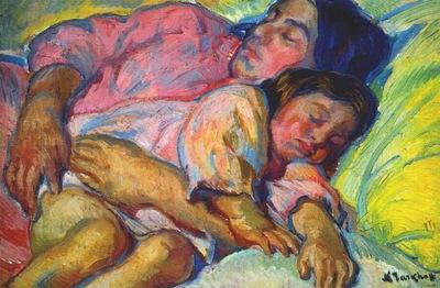 tarkhoff maternity, harmony in pink