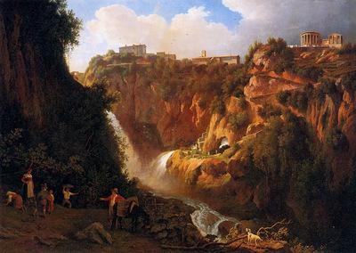 Teerlink Abraham Waterfall at Tivoli Sun