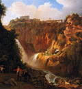 Teerlink Abraham Waterfall at Tivoli Sun