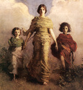 Thayer The Virgin
