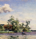 Tholen Willem Bastiaan A Farm On The Waterfront The Kaag