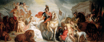 Thulden van Theodoor Dutch Virgin and Frederik Sun