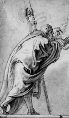 Thulden van Theodoor Holy man Sun