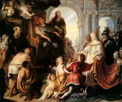 Thulden van Theodoor Scipio Africanus Sun