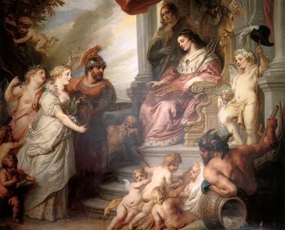Thulden van Theodoor request of Brabant to join the Staten S