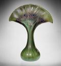 tiffany vase 1893