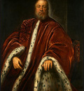 TINTORETTO A PROCURATOR OF SAINT MARKS, 1575 1585, NGW