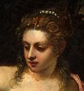 TINTORETTO SUSANNA, DETALJ 2 C 1575, NGW