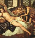 tintoretto, jacopo robusti italian, 1518 1594