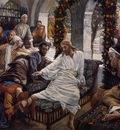 Tissot Mary Magdalene s Box of Very Precious Ointment