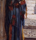 Tissot The Repentant Magdalene