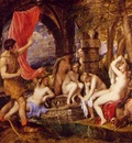 TIZIANO DIANA AND ACTAEON, NG Scotland