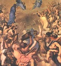 TIZIANO ADORATION OF THE HOLY TRINITY, PRADO
