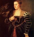 titian titian s daughter lavinia 1560