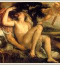 bs Titian Mars Venus And Love