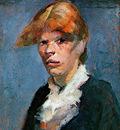 Toulouse Lautrec de Henri Carmen la Rousse Sun