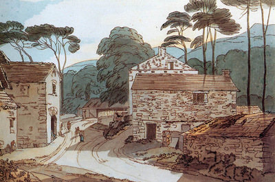 Towne Francis Ambleside Sun