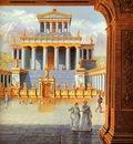 Townsend, Lloyd K Palace of Atlantis end