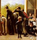 Trupheme Auguste Joseph The Class Pranksters
