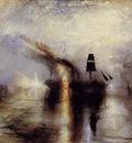 Turner Joseph Mallord William Peace