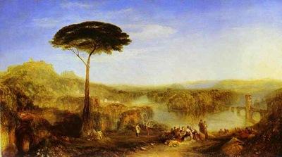 William Turner Childe Harolds Pilgrimage