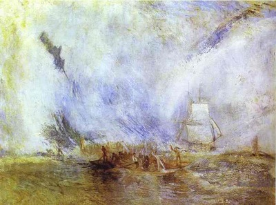 William Turner Whalers