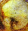 William Turner Light and Colou