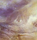 William Turner Longships Lighthouse, Lands End