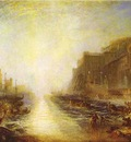 William Turner Regulus